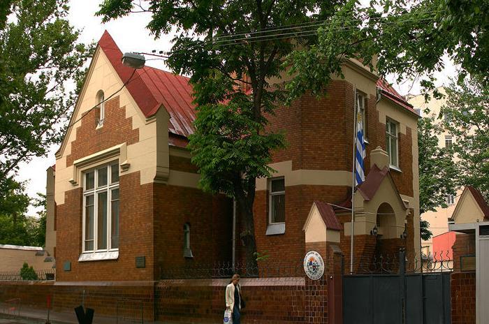 Дом архитектора Шехтеля. От готики к модерну